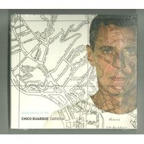 Dvd/cd-chico Buarque-carioca-edição Especial Cd/dvd-lacrado.