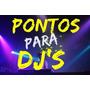 Kit De Pontos Para Djs,pontos De Funk Exclusivos