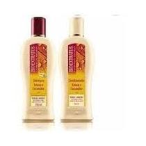 Shampoo+condicionador Bio Extratos 250ml