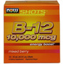 B-12 10000 Mcg Mixed Berry 12 15 Ml Shots