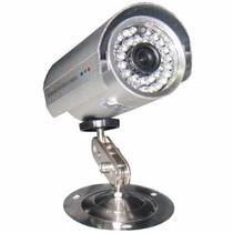 Camera Monitoramento Cftv Infravermelho 36 Leds Prova D´agua
