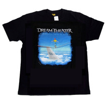 Camiseta Dream Theater Original Consulado Do Rock Cod 81