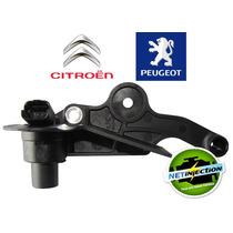 Sensor De Rotacao Peugeot 106 206 307 1.4 1.6 9637465980