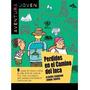 Livro Perdidos En El Camino Del Inca + Cd Original