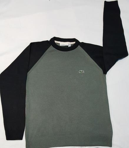 Camisa Sueter Lacoste Masculina Polo,oakley Bluda De Frio 1. R  189.99 231786a915