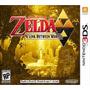 The Legend Of Zelda: A Link Between Worlds 3ds Usado comprar usado  Londrina
