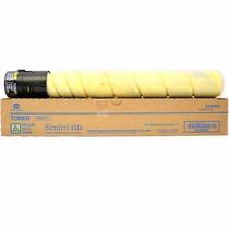 Toner Konica Minolta Tn321y Yellow
