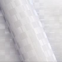 Adesivo Envelopamento Automotivo Pixel White 1,00 X 1,38 M