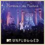 Florence + The Machine Cd Mtv Unplugged Novo Frete Gratis