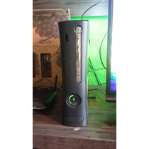 Xbox 360 Memoria Externa De 250gb 2 Controles Mais 28 Jogos