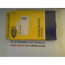 Kit Correia Dentada+tensor Fiat Tipo Tempra 2.0 16v