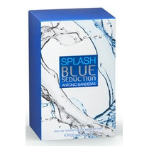 Perfume Blue Seduction Antonio Bandeiras 100ml Importado