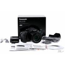 Câmera Panasonic Lumix Fz 1000 Seminova. Leia Com Atenção!