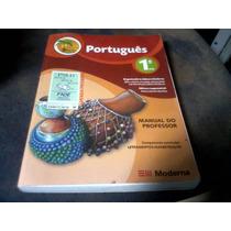 Livro: Projeto Buriti Portugues 1°ano