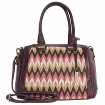 Bolsa Transversal Feminina Importada Original Star Bag 15100