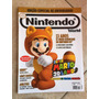 Revista Nintendo 150 Super Mario 3d Land Kirby Zelda