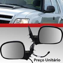 Espelho Retrovisor Elétrico S10 Blazer 95 Até 2011
