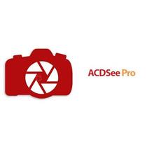 Acdsee Photo Studio Professional - Produto Digital