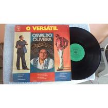 Lp Osvaldo Oliveira O Versátil