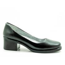 Sapato Militar Kallucci - Feminino