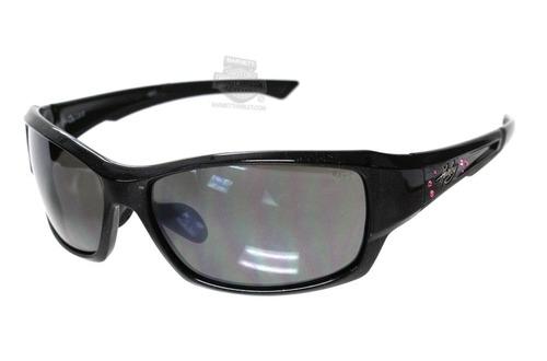 58d96a0aaf0d1 Óculos Harley Davidson Moto Fem Rhinestone Lace Eua Original