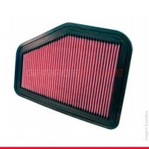 Filtro De Ar K&n Inbox - Chevrolet Omega 3.6 2007+ 33-2919