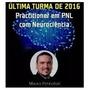 Curso Pnl & Neurociência Mauro Pennafort Completo 2 Bônus