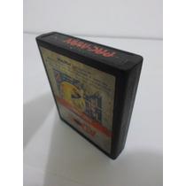 Cartucho Atari Pac Man