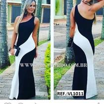 Vestido Infinity Bela !!! Lançamento Top !!!