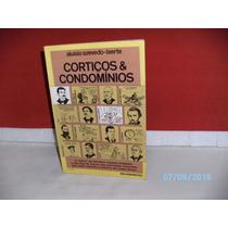 Livro Cortiços E Condomínios C/ficha Atividades Frete Grátis