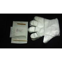 Kit Manicure Descartável A Partir De R$ 0,70 Unidade