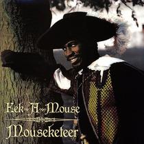 Lp-disco De Vinil Reggae - Eek A Mouse - Mouseketeer -