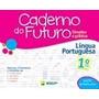 Caderno Do Futuro Lingua Portuguêsa 1, 2, 3, 4 E 5ª Ano