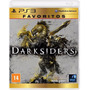 Darksiders - Ps3 - Midia Fisica Original E Lacrado
