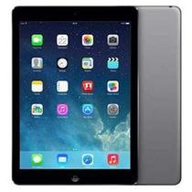 Ipad Air Tela Retina Apple + 3g/4g 16gb Hd Tela 9,7 Ios 7