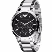 d9b0341d5ca Busca Relógio Emporio Armani Ar1451 com os melhores preços do Brasil ...