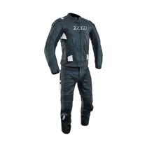 Macacão Moto X11 Speed Couro 2 Peças P Conc Alpinestars