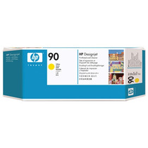 C5057a Cabeça De Impressão Hp 90 Yellow Original