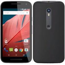Motorola Moto G3 3ªger Xt1543 16gb Dual 4g 13mp +1ano Garant