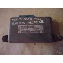 Módulo Da Tração 4x4 Gm S10 Blazer
