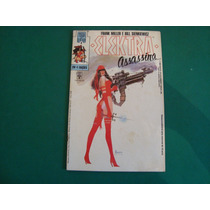 Cx Ar 75 ## Mangá Hq Raridade Elektra Assassina Vol 1 De 4