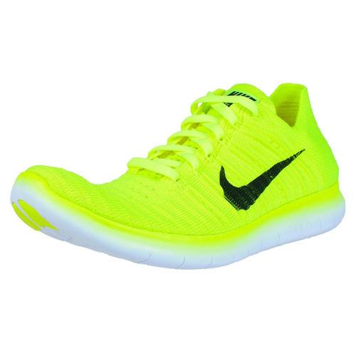f1e02f87b99 Tenis Nike Free Rn Flyknit Ms Feminino. Original V2mshop