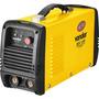 Maquina De Solda Inversor Vonder Riv130 110v 5kva # Barato
