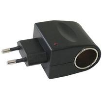 Adaptador Transforma Voltagem 110v/220v Para 12v - Precinho