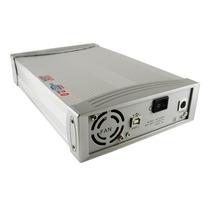 Gaveta Case Cooler P/ Hd Desktop 3.5 Ide Ou Sata Usb 2.0