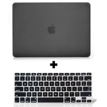 Capa Case Macbook Pro Retina Air 11 12 13 15+protetor Teclad