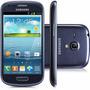 Oferta! Samsung Galaxy S3 Mini Gt-i8190 8gb Azul Metálico