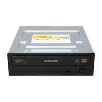 Leitor Gravador Samsung Sata Cd, Dvd 4,7 E 8,5 Gb Dual Layer