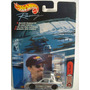 Nascar Hotwheels #45 Kyle Petty Pontiac Deluxe 2000