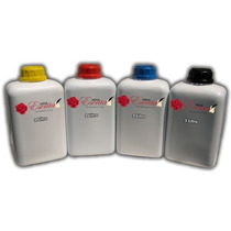 Tinta Compativel Hp 8000 8100 8500 8600 Litro Pigmentada Hp